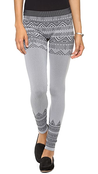 Free People Bella Coachella Leggings