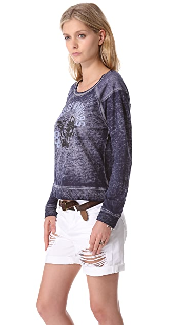 Free People Pipsqueak Pullover