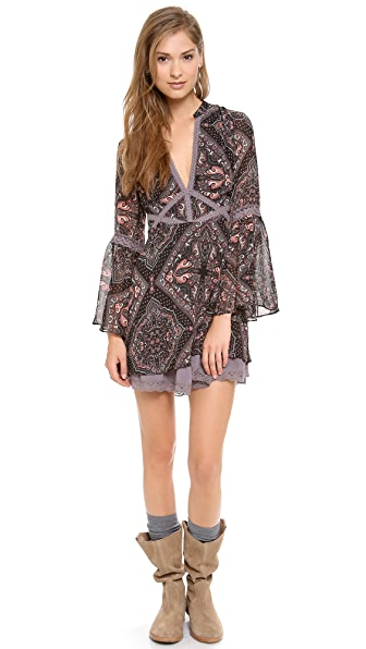 Free People Moonlight Bay Dress