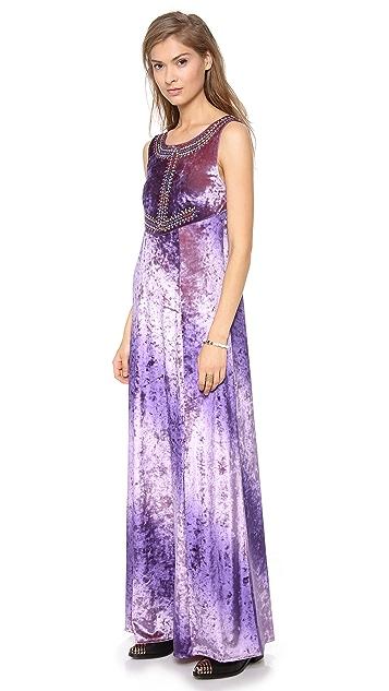 Free People Hello Gorgeous Maxi Dress