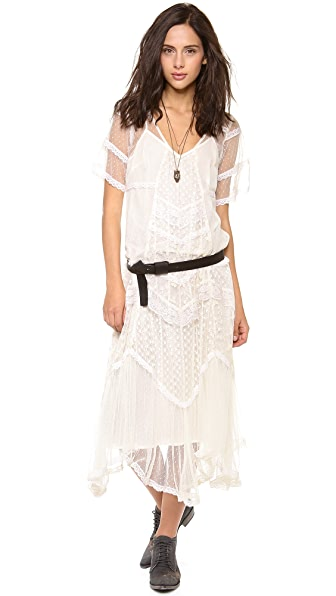 Free People Elson Dress