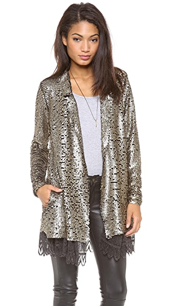 Free People Stardust Jacket