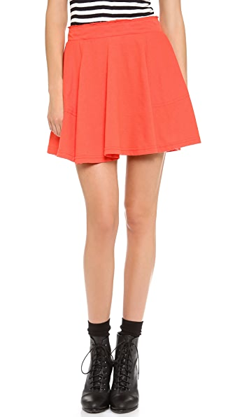 Free People Skater Baby Skirt