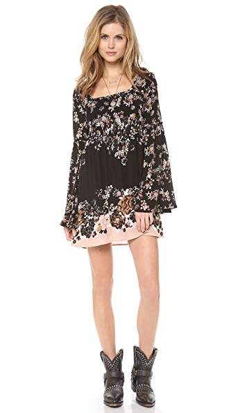 Free People Modern Dress