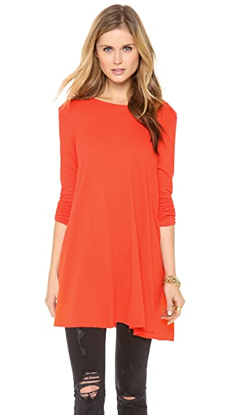 Free People Beatnik Tunic