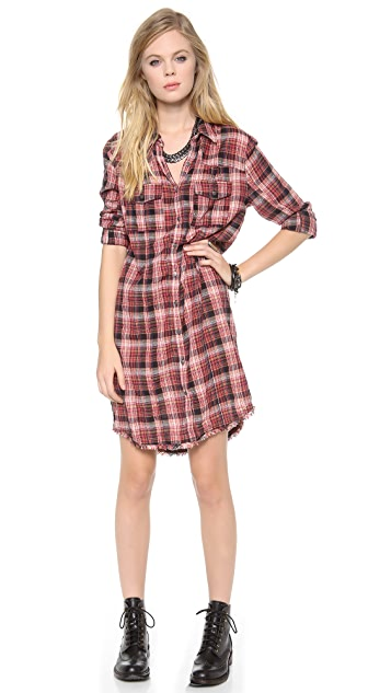 Free People Eight Days A Week Dress