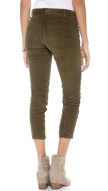 Free People Bedford Skinny Corduroy Pants