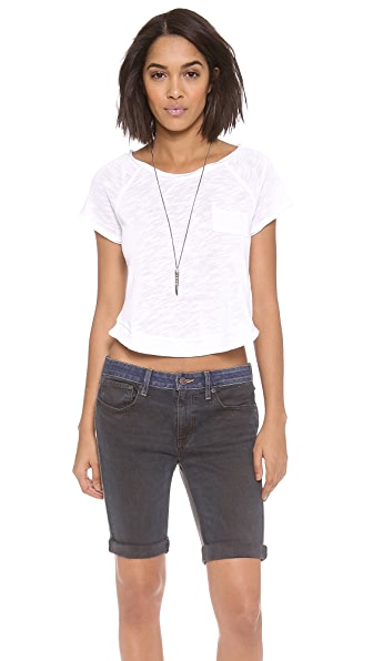 Free People Molly's Tee