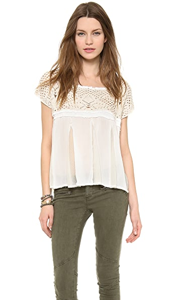 Free People Arya Top