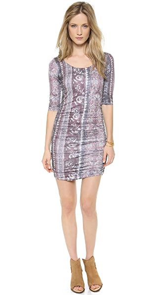 Free People Jasmine Mini Dress