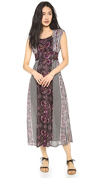 Free People Temple Dress