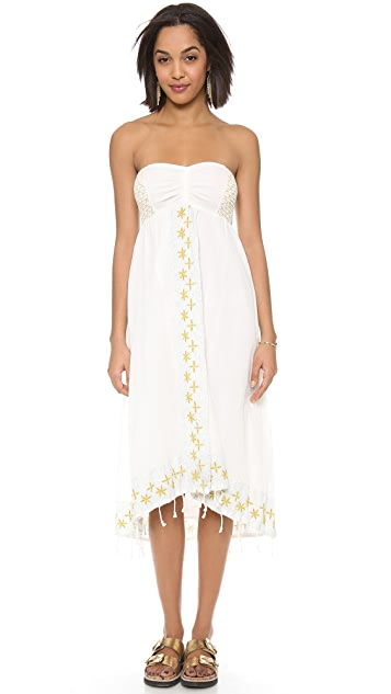 Free People Star of India Dress