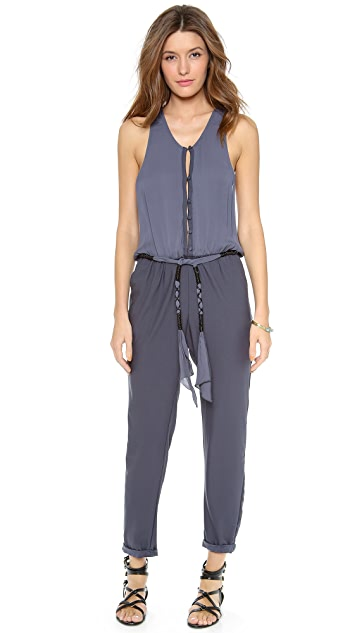Free People Angelica Jumpsuit