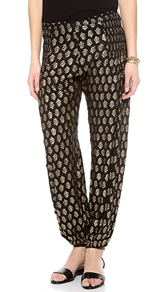 Free People Leighanna PJ Pants