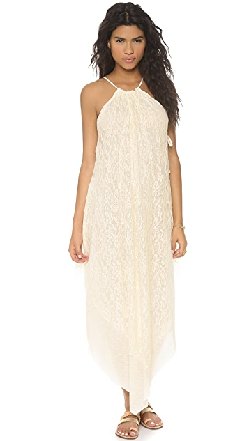 Free People Olympia Lace Dress