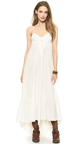 Free People Totally Tubular Dress