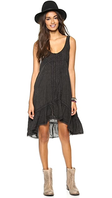 Free People Parisian Dress