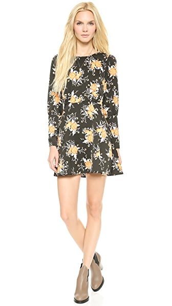 Free People Parker Dress