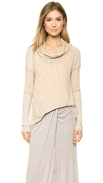Free People Balboa Hacci Sweater