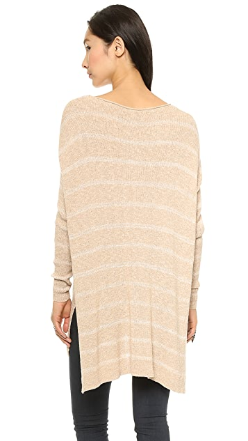 Free People Shipping News Tunic