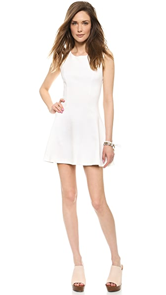 Free People Cha Cha Mini Dress