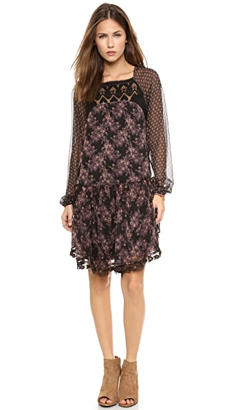 Free People Elsie Dress