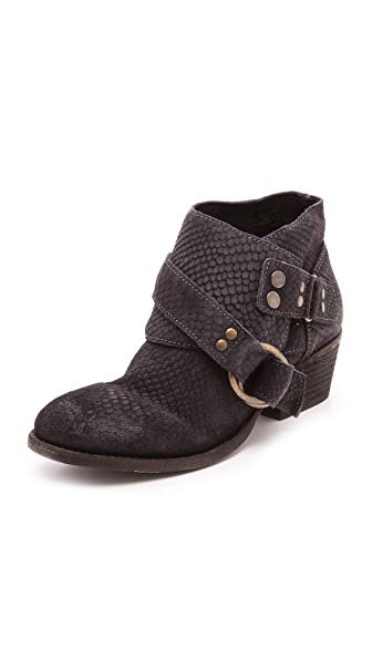 Free People Tortuga Booties