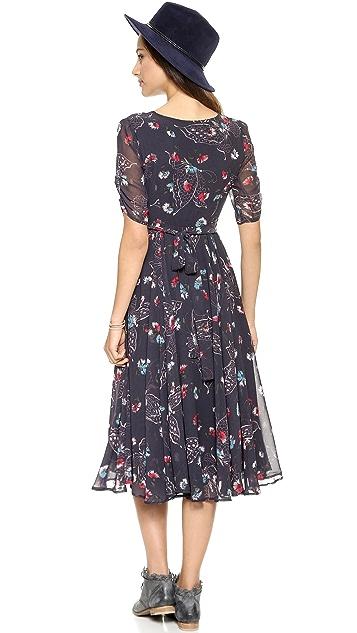 Free People Bonnie Dress