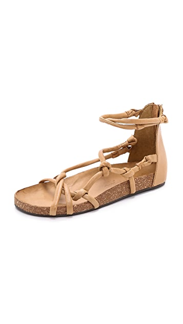 Free People Redlands Sandals