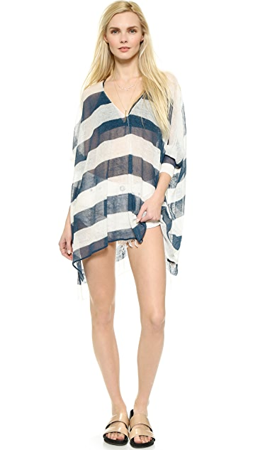 Free People Life Saver Pullover
