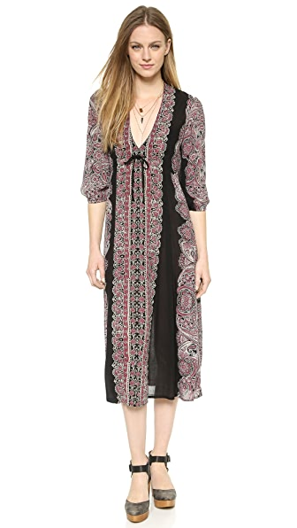 Free People Azalea Dress