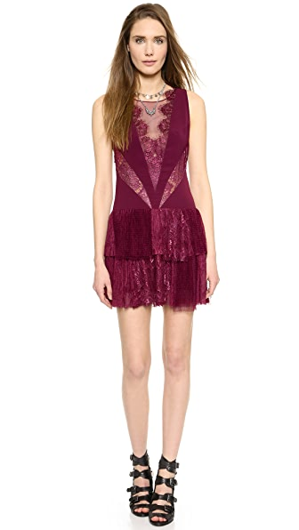 Free People Dove Party Dress