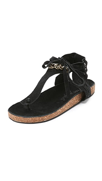 Free People Collins Sandals