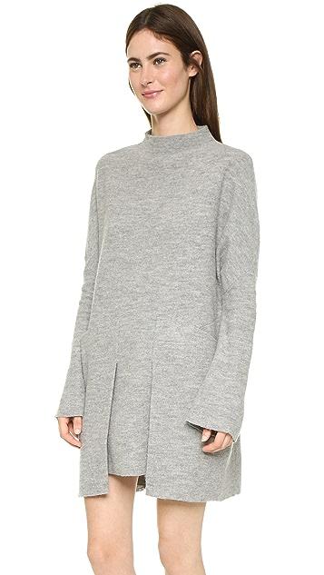 Free People Zoe Swit Sweater Dress
