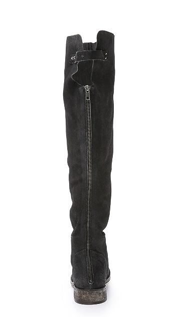 Free People Carlisle Tall Boots