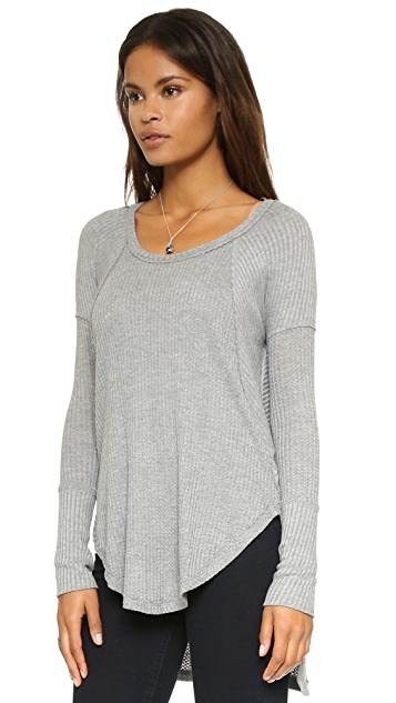 Free People Drippy Yarn Ventura Thermal