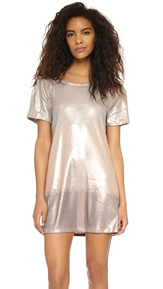 Free People Drenched in Sequins Dress - SHOPBOP