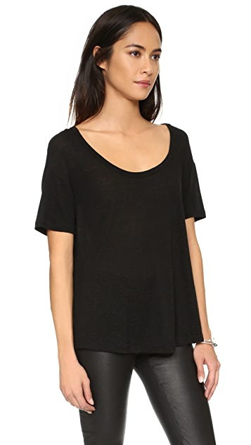 Free People Gemma Tee