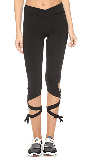 Free People Movement Turnout Leggings