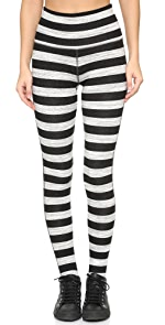 Movement Stripe Namaste Leggings                Free People