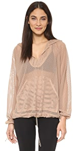 Movement Billowing Hoodie                Free People