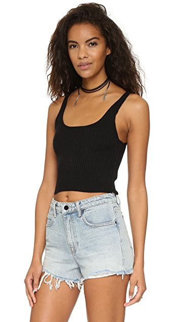 Free People What's Not To Like Top