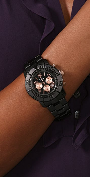 Freelook Rose Tonal Watch