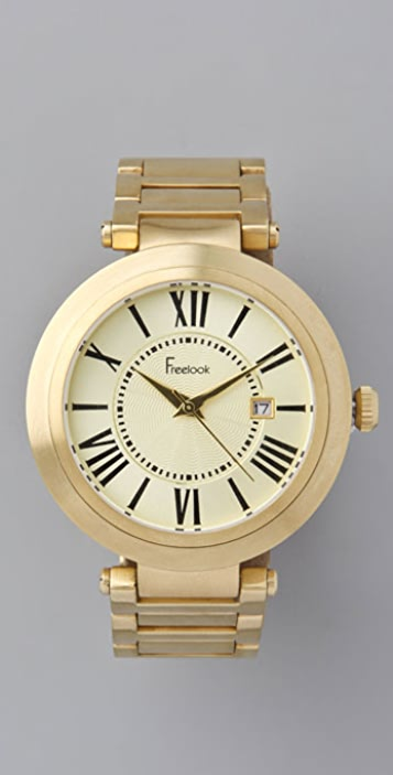 Freelook Cortina Watch