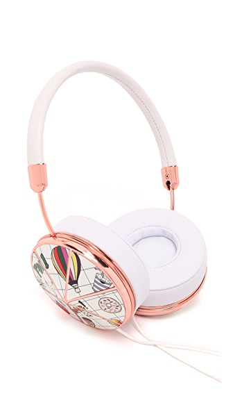 FRENDS Frends x Mira Mikati Taylor Grid Headphones