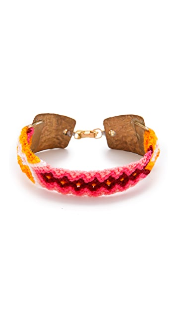 frieda&nellie Fall in Love Bracelet
