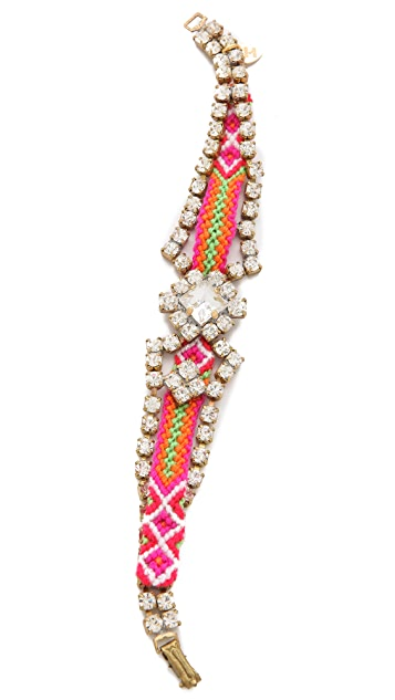frieda&nellie Rare, Bright & So Right Bracelet