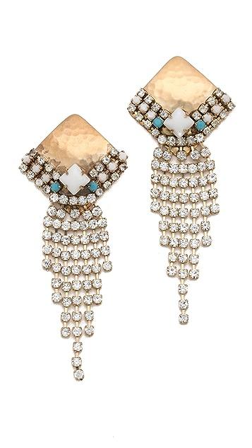 frieda&nellie Prettiest View Earrings