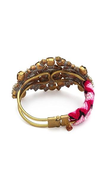 frieda&nellie Metal Mama Bracelet
