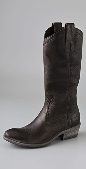 Frye Carson Pull On Boots